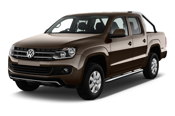 Slide 1 of 14: 2014 Volkswagen Amarok