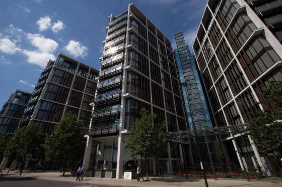 5.One Hyde Park, London, England $107m