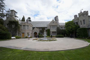 1.	The Playboy Mansion, California, USA. Worth: $196m.