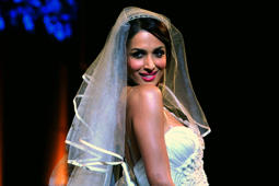 When Malaika Arora was criticised for her complexion