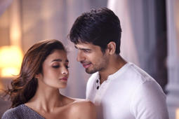 All is well between Alia Bhatt, Sidharth Malhotra
