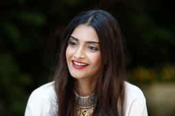 Sonam Kapoor is in Hollywood for a secret audition?