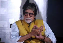 Big B is angry with Sonam Kapoor