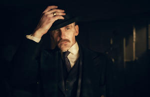 What a performance … a special shout-out to Paul Anderson's guilt-ridden Arthur Shelby.