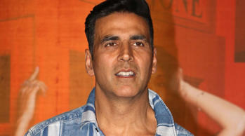 Actor Akshay Kumar sayid that there was a time when people used to call him a furniture based on his performances.
