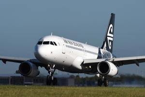 Air New Zealand gained 2.3 per cent to $2.22.