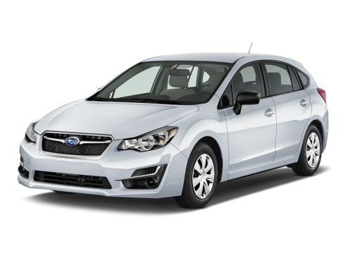 Slide 1 of 20: 2015 Subaru Impreza