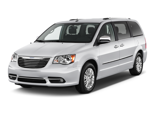 Slide 1 of 15: 2016 Chrysler Town & Country