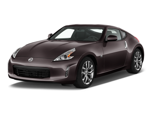 Slide 1 of 23: 2013 Nissan 370Z Coupe