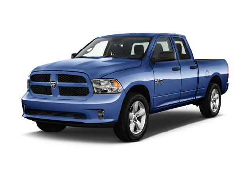 Slide 1 of 24: 2015 Ram 1500 Pickup