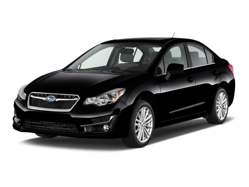 Slide 1 of 17: 2015 Subaru Impreza