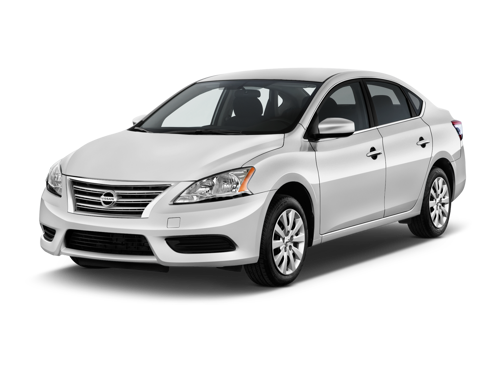 Slide 1 of 15: 2014 Nissan Sentra