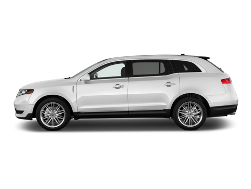 Slide 1 of 27: 2013 Lincoln MKT