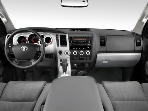 Slide 1 of 11: 2015 Toyota Sequoia