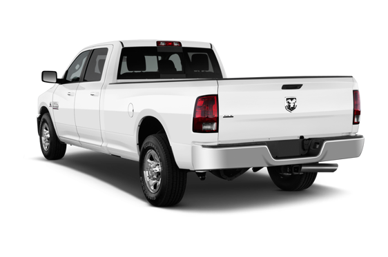 Slide 2 of 14: 2015 Ram 2500 Pickup