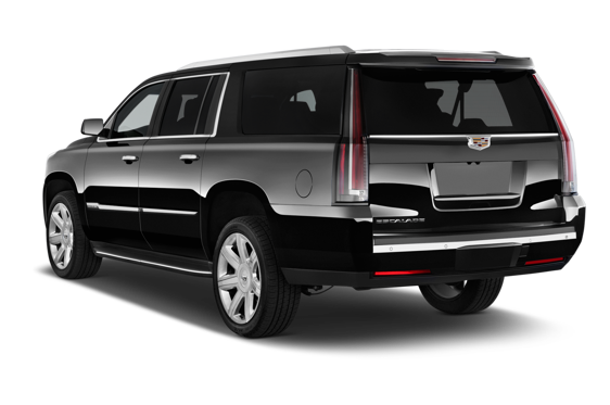 Slide 2 of 14: 2015 Cadillac Escalade ESV