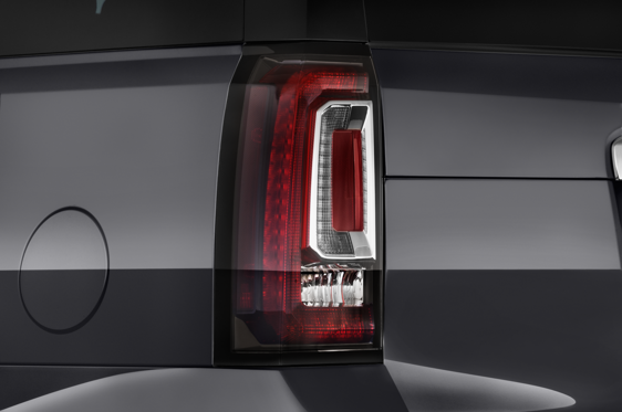 Slide 1 of 24: 2015 GMC Yukon XL
