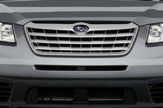 Slide 1 of 25: 2014 Subaru Tribeca