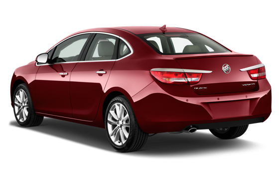 Slide 1 of 25: 2015 Buick Verano