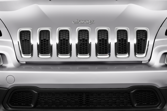 Slide 1 of 25: 2014 Jeep Cherokee