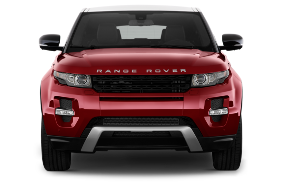 Slide 1 of 25: 2014 Land Rover Range Rover Evoque