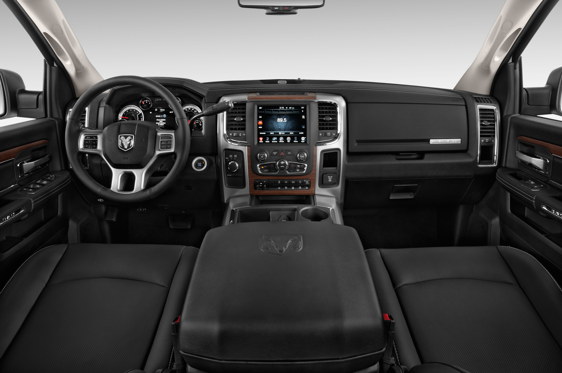 Slide 1 of 11: 2014 Ram 2500 Pickup