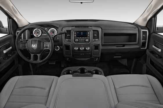 Slide 1 of 11: 2014 Ram 1500 Pickup
