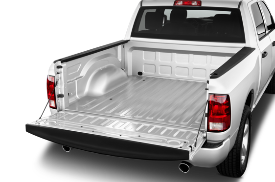 Slide 1 of 24: 2014 Ram 1500 Pickup