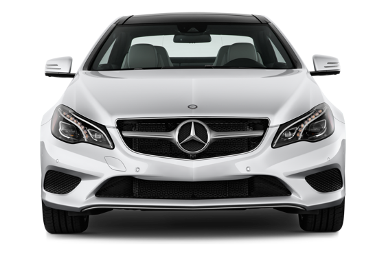 Slide 1 of 25: 2014 Mercedes-Benz E-Class