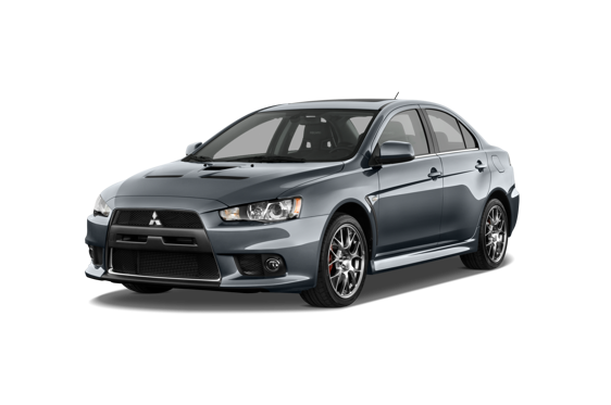 Slide 1 of 14: 2014 Mitsubishi Lancer