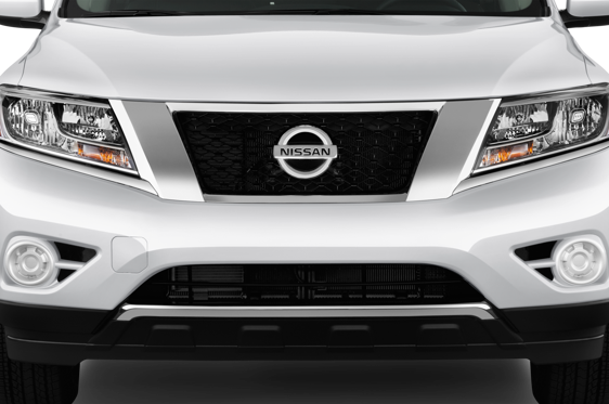 Slide 1 of 25: 2014 Nissan Pathfinder Hybrid