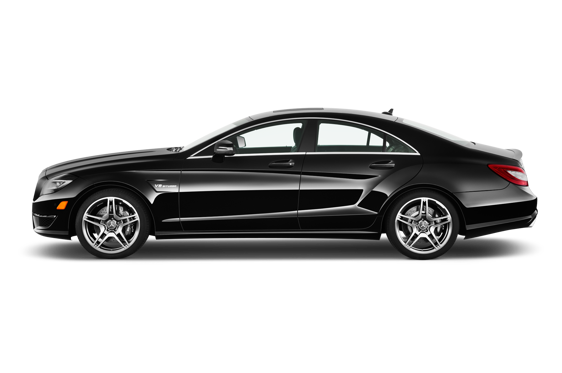 Slide 1 of 24: 2014 Mercedes-Benz CLS-Class