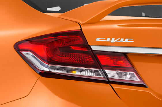Slide 1 of 25: 2014 Honda Civic