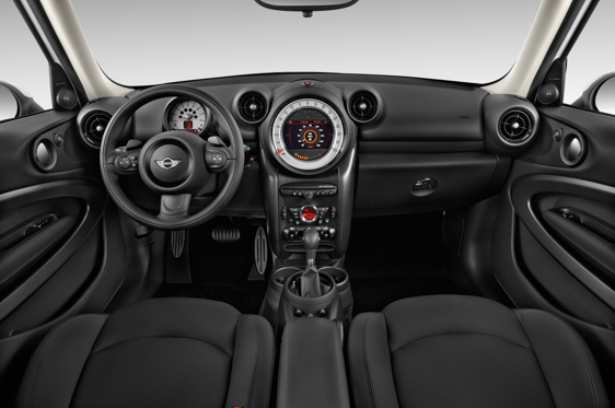 Slide 1 of 11: 2014 MINI Paceman