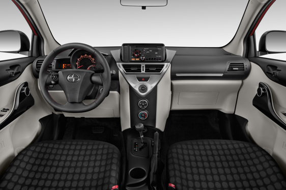 Slide 1 of 11: 2013 Scion iQ