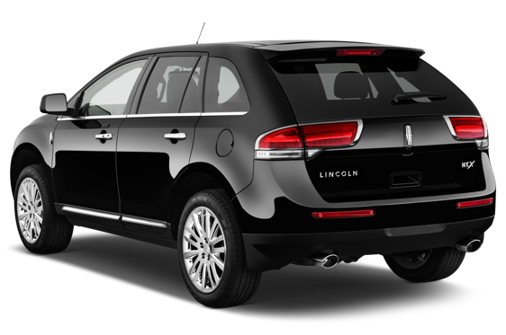 Slide 1 of 25: 2014 Lincoln MKX