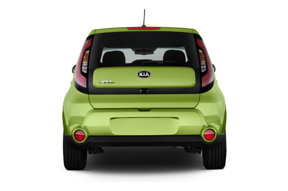 Slide 1 of 24: 2014 Kia Soul