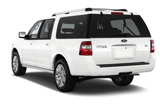 Slide 2 of 14: 2014 Ford Expedition