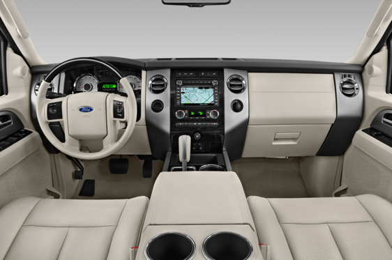 Slide 1 of 11: 2014 Ford Expedition