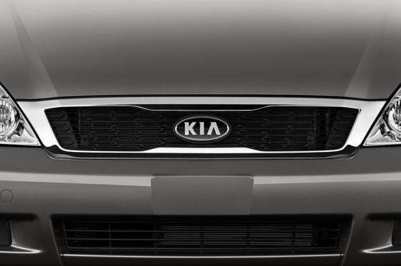 Slide 1 of 22: 2014 Kia Sedona