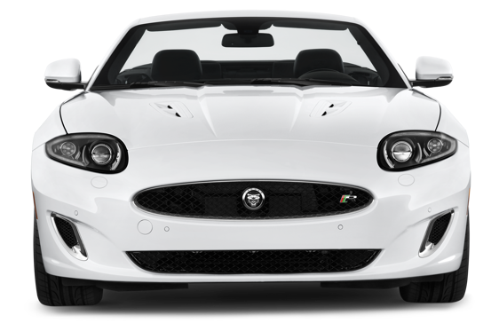 Slide 1 of 23: 2014 Jaguar XK