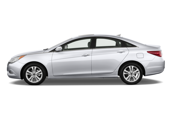 Slide 1 of 23: 2014 Hyundai Sonata