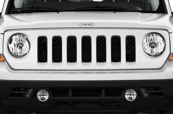 Slide 1 of 24: 2014 Jeep Patriot