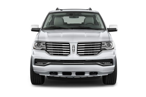 Slide 1 of 25: 2016 Lincoln Navigator