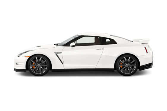 Slide 1 of 25: 2015 Nissan GT-R
