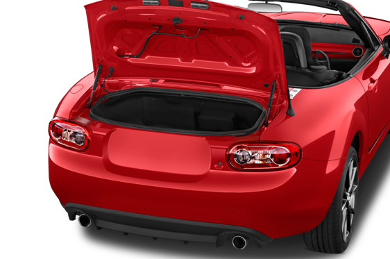 Slide 1 of 25: 2015 Mazda MX-5 Miata