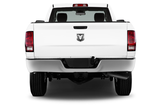 Slide 1 of 24: 2015 Ram 2500 Pickup