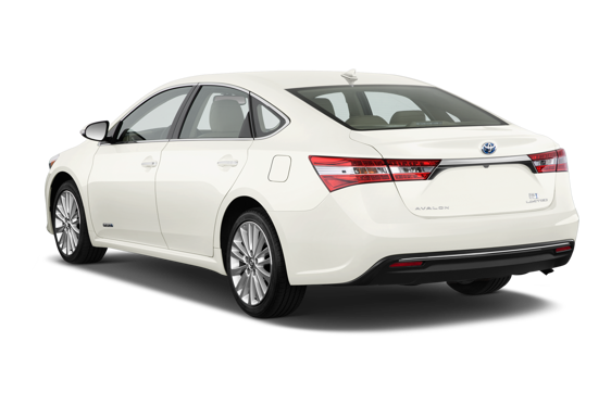 Slide 1 of 25: 2013 Toyota Avalon