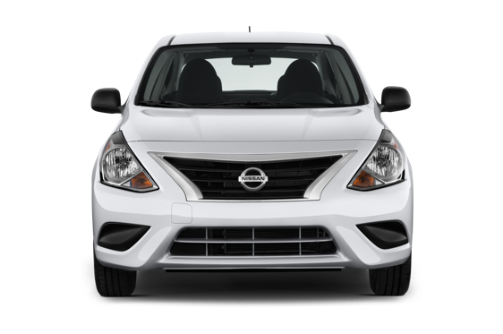 Slide 1 of 24: 2015 Nissan Versa Sedan