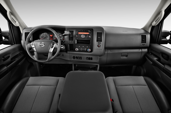 Slide 1 of 11: 2015 Nissan NV Cargo